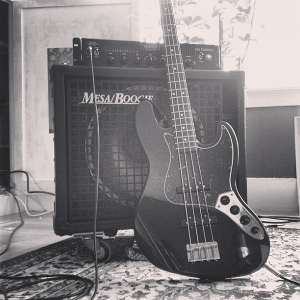 mesa and fender