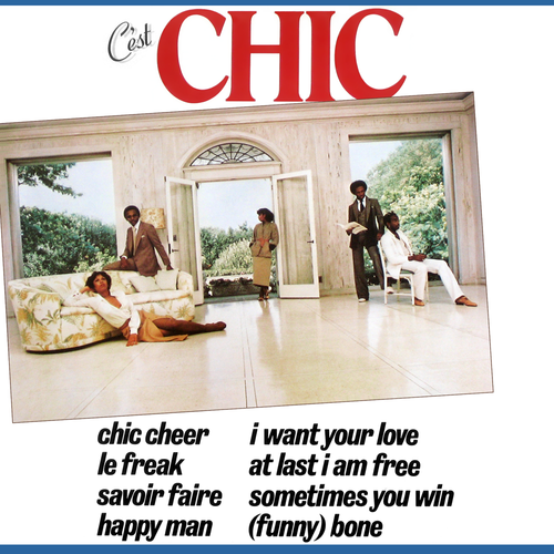 Cest+Chic+Chic