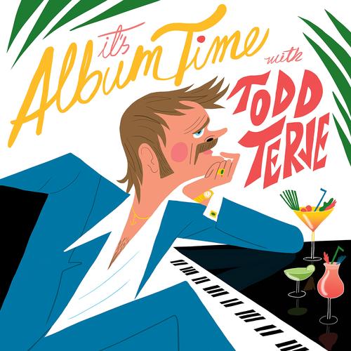 Todd_Terje_-_It's_Album_Time_album_cover
